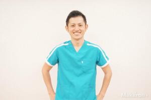 田中翔先生
