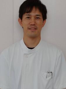 井辻 智規先生
