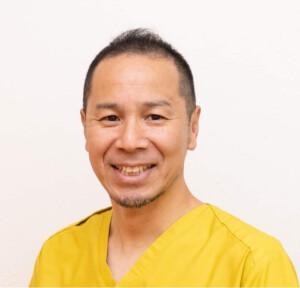 松本 隆博先生